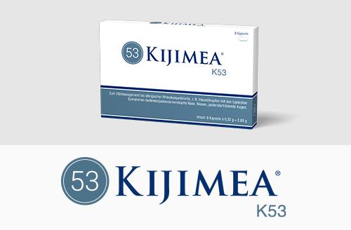 Kijimea K53 Pre