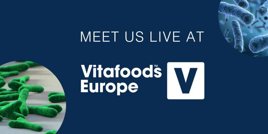 SYNformulas Vitafoods Europe